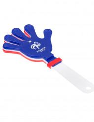 Frankreich Fan Klapperhand FFF™