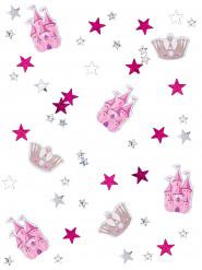 Süßes Prinzessinnen Konfetti