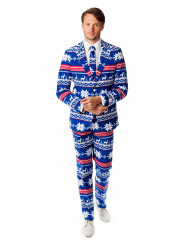 Opposuits™ Herrenanzug Mr. Christmas