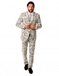 Anzug Mr. Cashanova für Männer von Opposuits™