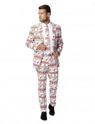 Opposuits™ Anzug Mr. Weihnachtsgangster