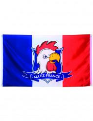 Französische Fan-Flagge