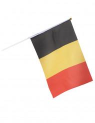 Belgische Fan-Flagge
