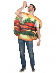 Hamburger Kostüm
