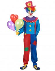 Clown Kostüm