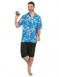Hawaii Tourist Kostüm