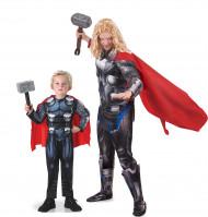 Thor™ Kostüm-Set für Vater und Sohn