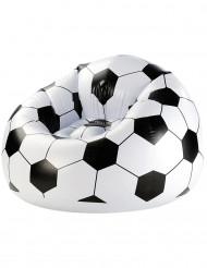Aufblasbarer Fußball-Sessel