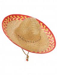 Mexikanischer Hut für Erwachsene