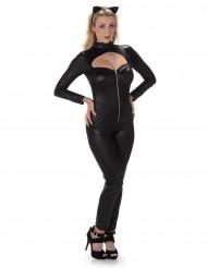 Sexy Katzen Kostüm für Damen