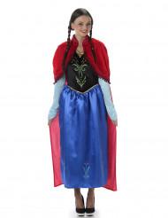 Märchen Prinzessinnen Kostüm für Damen