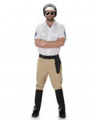 Polizisten-Streife Kostüm für Herren