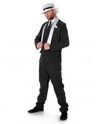 Retro Gangster Kostüm für Herren