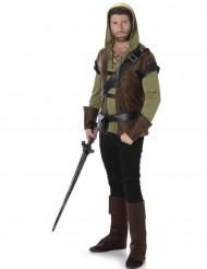 Waldjäger Kostüm für Herren