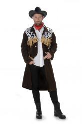 Cowboy-Kostüm für Herren