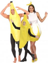 Bananenkostüm-Set für Gruppen