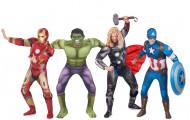 Marvel's The Avengers™ Groupen Kostüm