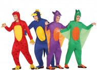 Dinosaurier Kostüm für Männer