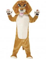 Löwe Alex Kostüm für Kinder - Madagascar™