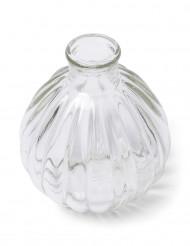 Mini-Retro-Glas-Vase 10 cm