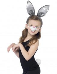 Hasen-Set für Kinder