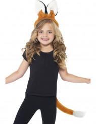 Fuchs-Set für Kinder