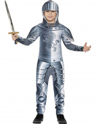 Ritterkostüm mit Rüstung - Kinderkostüm