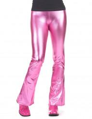 Pinke Schlaghose