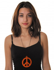 Hippie-Kette