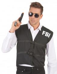 FBI-Weste für Erwachsene