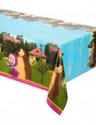 Tischdecke - Mascha und der Bär™