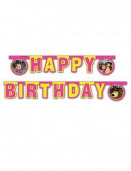 Happy Birthday Girlande Mascha und der Bär™