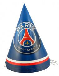 6 Partyhüte von Paris Saint-Germain