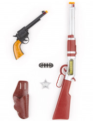 Sheriff Accessoires für Kinder