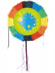 Runde Riesen-Piñata