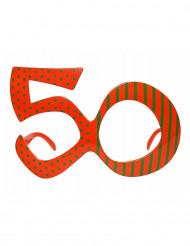 Brille 50.Geburtstag