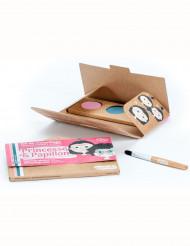 Prinzessin & Schmetterling Schminke-Set Namaki Cosmetics ©