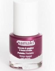 Himbeerroter Nagellack Namaki Cosmetics © - 7,5 mL