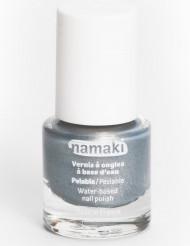 Silberner Nagellack Namaki Cosmetics © - 7,5 mL