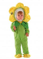 Baby Blumen Kostüm