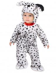 Dalmatinerhund Babykostüm