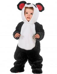 Panda Baby Kostüm