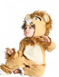 Löwenkostüm für Babys