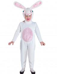 Verrücktes Hasen Kostüm