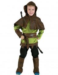 Prinz der Wälder Kostüm