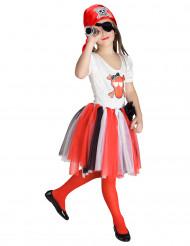 Piraten Tutu Kostüm für Mädchen