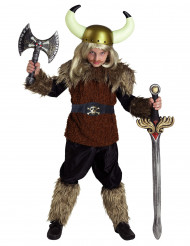 Kostüm Wikinger-Krieger für Jungen