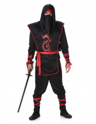 Ninja-Kostüm für Herren