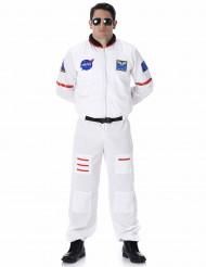 Astronauten Kostüm für Herren