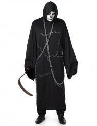 Tod Kostüm für Herren angekettet Halloween